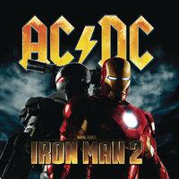 AC-DC - Back In Black