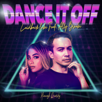 Laidback Luke feat. Ally Brooke - Dance It Off