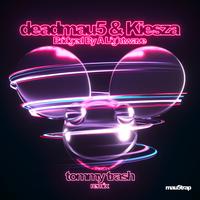 deadmau5 & Kiesza - Bridged By A Lightwave (Tommy Trash Remix)