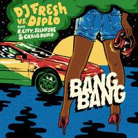 DJ Fresh feat. Selah Sue & Craig David - Bang Bang