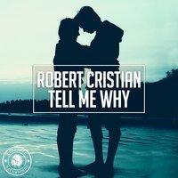 Robert Cristian - Find You
