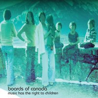 Boards Of Canada - Happy Cycling (Peel Session)