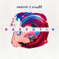 Majestic & Boney M - Rasputin