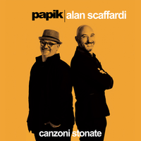 Papik feat. Alan Scaffardi - Canzoni Stonate