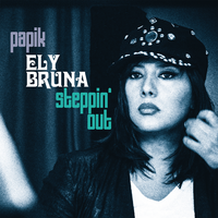 Ely Bruna freat. Papik - Steppin' Out