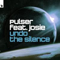 Pulser feat. Josie - Undo The Silence feat. Josie