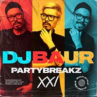 Baurbeatz - Astronaut Freestyler Pump It (DJ Baur Partybreak)