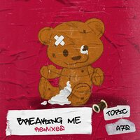 Topic & A7S - Breaking Me (Agilar & Danny May Remix)
