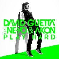 David Guetta feat. Akon & Ne-Yo - Play Hard (New Edit)