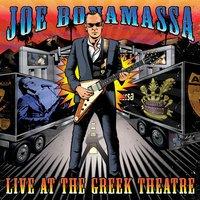 Joe Bonamassa - I'll Play The Blues For You (Live)