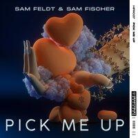 Sam Feldt feat. Sam Fischer - Pick Me Up