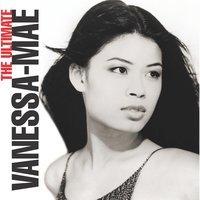 Vanessa-Mae - Toccata And Fugue In D Minor