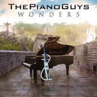 The Piano Guys - Because of You