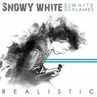 Snowy White feat. The White Flames - Riding the Blues