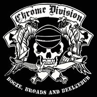 Chrome Division - Wine Of Sin