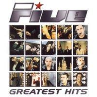Five - Everybody Get Up (Radio Edit)