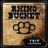 Rhino Bucket feat. Simon Wright - The Hard Grind