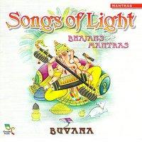 Buvana - Ishvara Lila Yitellam