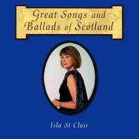 Isla St. Clair - Barbara Allen