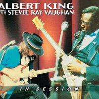 Stevie Ray Vaughan - Match Box Blues