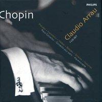 Claudio Arrau - Chopin Nocturne No.1 In B Flat Minor, Op.9 No.1