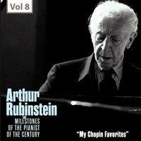 Arthur Rubinstein - Three Nocturnes, Op. 9: No. 2, in E-Flat Major - Andante