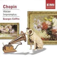 Georges Cziffra - Fantaisie-impromptu in C sharp minor Op. 66