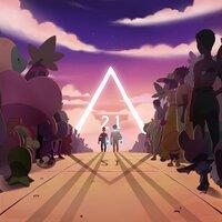 Area21 feat. Martin Garrix & Maejor - Followers