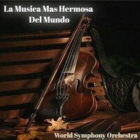 World Symphony Orchestra - Claro de Luna