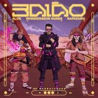 Alok feat. Whindersson Nunes & Rapadura & Barbatuques - Baião