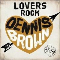 Dennis Brown - Ohh La La