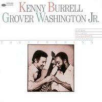 Kenny Burrell - Daydream