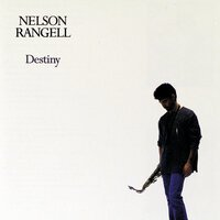 Nelson Rangell - A House Is Not a Home