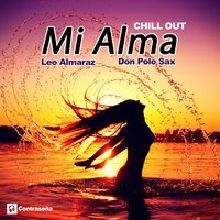 Leo Almaraz feat. Don Polo Sax - Amor Infinito