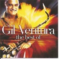Gil Ventura - Se Stasera Sono Qui