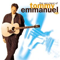Tommy Emmanuel - Last Time I Saw You (feat. Ben Northey)