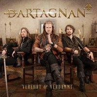 dArtagnan - Was wollen wir trinken