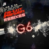 Afrojack & Quintino Feat. Far East Movemen - Like A G6 (Roman Frolov Private Bootleg)