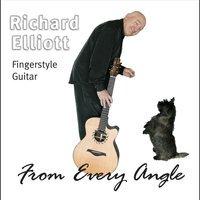 Richard Elliot feat. Richard Elliott - Besame Amucho