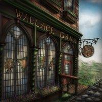 Wallace Band - Ирландский паб