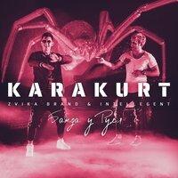Zvika Brand feat. INtellegent - Karakurt (Банда У Руля)