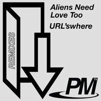 Phlake feat. Mercedes The Virus & Rangleklods - URL'swhere (remix)
