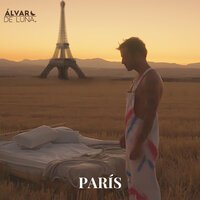 Alvaro De Luna - Paris
