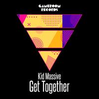 Kid Massive - Get Together