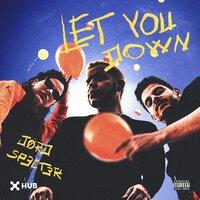 JØRD feat. SPECT3R - Let You Down