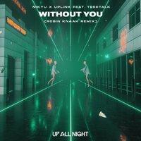 Nikyu & Uplink feat. Treetalk - Without You (Robin Knaak Remix)