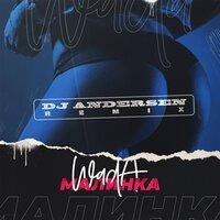 Wada - Малинка (Dj Andersen Remix Extended Version)