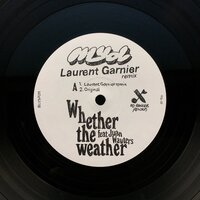 Myd feat. Juan Wauters - Whether the Weather (remix)
