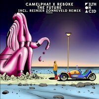 Camelphat & Rebūke - The Future
