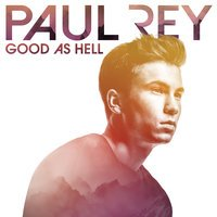 Paul Rey - Close Your Eyes